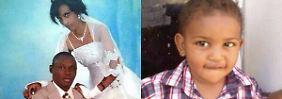 Todesurteil im Sudan: Mariam Ibrahim bleiben zwei Jahre