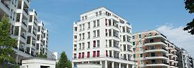 München ist am teuersten: Immobilienpreise klettern weiter