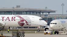 Airbus greift mit A350 an: Golf-Airlines gehört die Zukunft