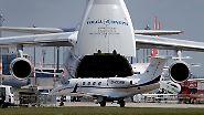 Berlin Air Show: Die Highlights der ILA 2014