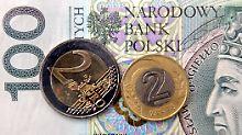 Der Börsen-Tag: Polens Währung legt nach Duda-Veto kräftig zu