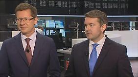 n-tv Zertifikate Talk: Erwartet der Markt zu viel von der EZB?