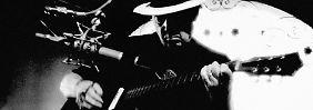 Knarzen aus der Telefonzelle: Neil Young verteilt Vintage-Ohrfeigen