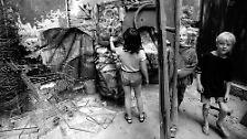 """Auferstanden aus Ruinen: """"Berlin Wonderland"""""""