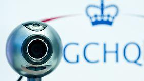 Es ist offenbar unmöglich, an belastbare Beweise gegen den Geheimdienst GCHQ zu gelangen.