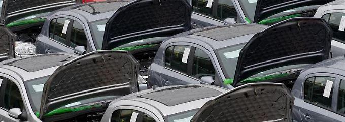 """Autobauer Opel hat sich mit seinem Werbeversprechen einer """"lebenslangen"""" Garantie massiven Ärger eingehandelt. Die Zentrale zur Bekämpfung unlauteren Wettbewerbs hat den Hersteller abgemahnt."""