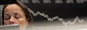"""""""Scharf und ungeordnet"""": EZB warnt vor Korrektur an Finanzmärkten"""