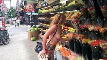 Was Frauen sein sollen: Instagram will alles außer Nippeln sehen