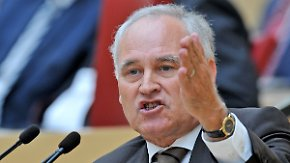 CSU verpatzt die Europawahl: Huber wirft Seehofer gravierende Fehler vor
