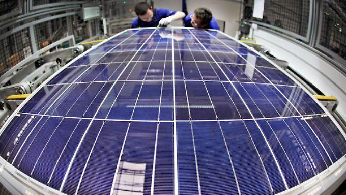 Die US-Tochter von Solarworld hatte sich über die staatlichen Subventionen in China beschwert.