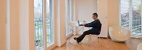 Kein Platz im Büro: Wann das Homeoffice absetzbar ist