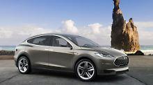 """E-Blase, Dieselgate, China-Boom: """"Tesla ist nur eine Modeerscheinung"""""""