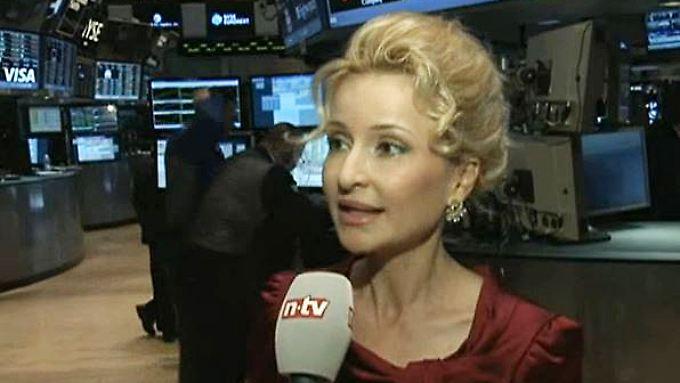 "Sandra Navidi, BeyondGlobal: ""Man will den Euro schwächen"""