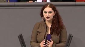 Grünen-Abgeordnete Brugger: Die SPD hat ihre Wahlversprechen schnell vergessen.