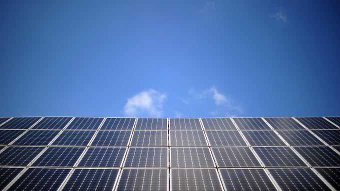Die Regelung könnte für alle Neuanlagen gelten, die ab 2015 ans Netz gehen.