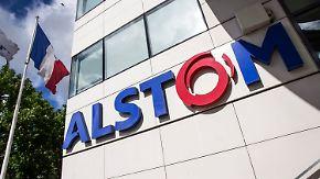 Gemeinsames Gebot für Alstom: Siemens holt sich Hilfe bei Mitsubishi