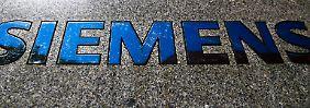 Indirekter Einstieg bei Alstom?: Siemens-Chef eilt nach Paris