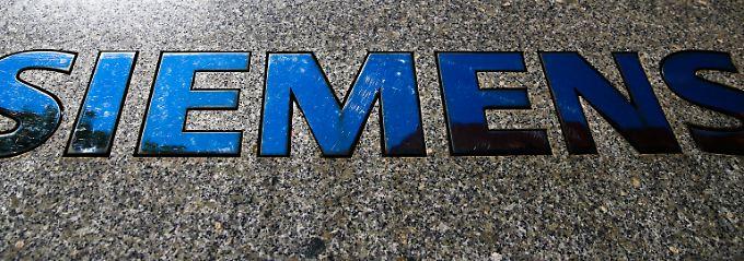 Einstieg im Windschatten der Japaner? Analysten und Siemens-Aktionäre warten gespannt auf die Details.