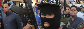 """""""Gemeinsames Interesse"""" im Irak: USA reden mit Iran"""