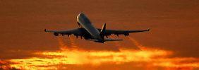 Ein technischer Defekt ist oft unvorhersehbar. Kommt es dadurch zu Verspätungen, ist das für die Fluggäste meist ein Graus. Vor allem, wenn Anschlussflüge verpasst werden. Foto: Daniel Reinhardt