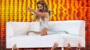 Promi-News des Tages: Jennifer Lopez stellt ihrem Ex ein Ultimatum