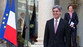 Ist Siemens der wahre Gewinner?: Alstom bringt General Electric Probleme ins Haus