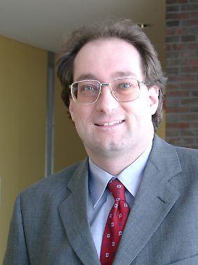 Martin Faust ist Professor für Bankbetriebslehre an der Frankfurt School of Finance und Management.