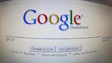 Google müsse die Links aus seiner Ergebnisliste entfernen, wenn die Informationen das Recht auf Privatsphäre der Betroffenen verletzen. Foto: Soeren Stache