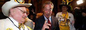 EU-Parlament sortiert sich: Es kommt zusammen, was nicht zusammen gehört