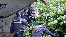 Mord an Austauschstudentin: Gericht ordnet Sicherungsverwahrung an
