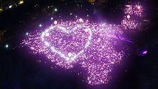 """Protest im autoritären Stadtstaat: Singapur wird zum """"Pink Dot"""""""
