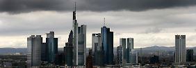 Zerstörerischer Umschwung?: BIZ warnt vor Crash durch Risiko-Anleger