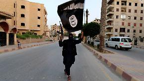 Kampf um Tikrit: Isis-Rebellen rufen islamischen Gottesstaat aus