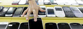 Preiskampf bei Tablets und PC: Forscher kassieren IT-Wachstumsprognose