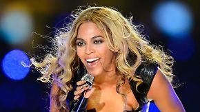 Einflussreichste Prominente: Beyoncé stößt Oprah Winfrey vom Thron