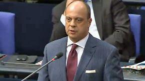 Rücktritt vom Amt: SPD-Politiker Hartmann gerät unter Drogenverdacht