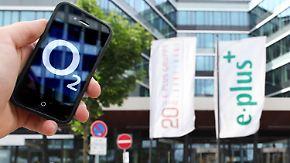 Preiserhöhung nicht ausgeschlossen: Was sich für Kunden von O2 und E-Plus ändert