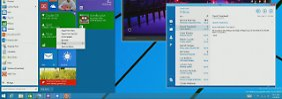 Windows 9 soll Windows 8 vergessen machen.
