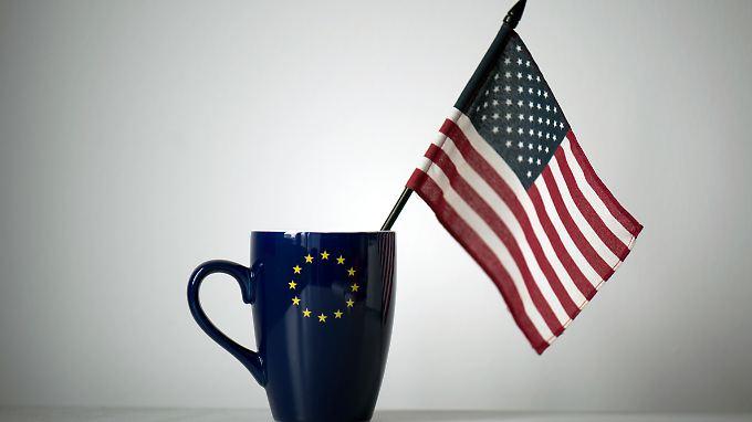 Der Bundesregierung sind die Vorbehalte in der Bevölkerung gegen TTIP bekannt. Einen erheblichen Unterschied macht das offenbar nicht.