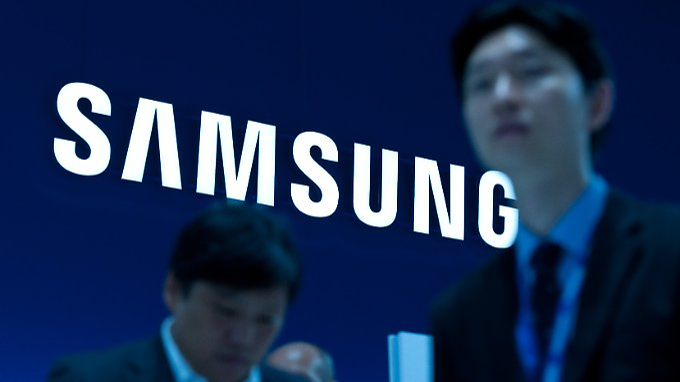 Stotternder Erfolgsmotor: Gewinn von Samsung bricht ein