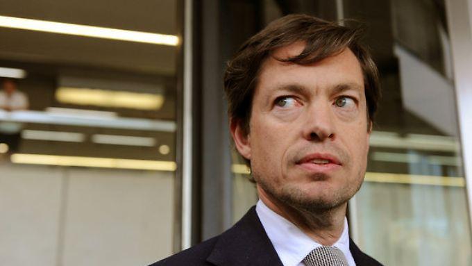 Nicolas Berggruen lässt die Karstadt-Angestellten im Unklaren.