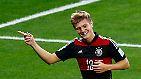 Brasilien ohne Chance bei Heim-WM: Deutschlands surrealer Halbfinaltriumph