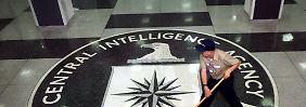 Bewegung in der BND-Affäre: CIA-Chef telefoniert mit Berlin