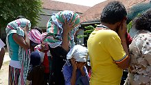 Australien verbannt Flüchtlinge: Mütter versuchen Suizid wegen Abschiebung