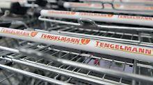 """""""Wir haben Überhänge"""": Supermärkte sind Tengelmanns Sorgenkind"""