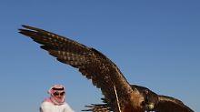 Eine Milliarde Dollar Lösegeld: Wie Katars Geisel-Deal die Saudis aufbringt