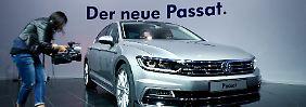 Vorbild Weltmarktführer Toyota: VW will noch profitabler werden