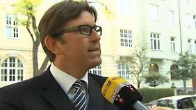 """Wolfram Weimer im n-tv Interview: """"Merkel hat Popularitätswerte wie das Sandmännchen"""""""