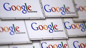 Google steigert die Erlöse im zweiten Quartal um ein Fünftel.