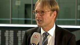 Robert Rethfeld, Wellenreiter Invest